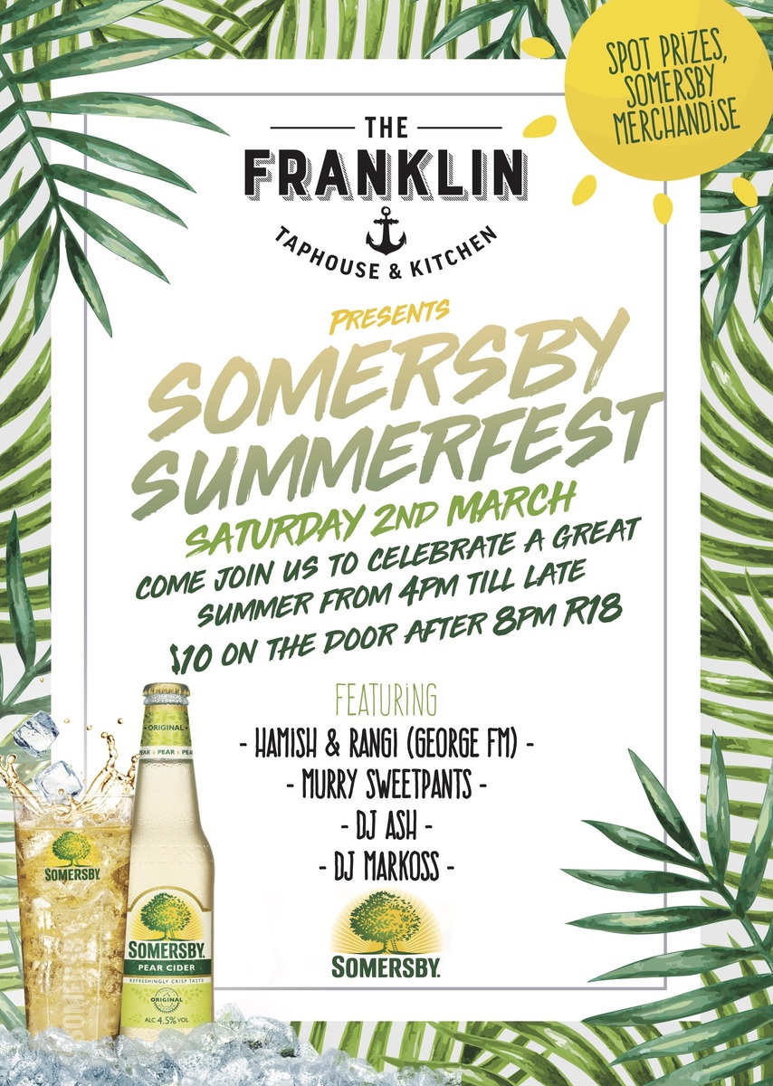 Somersby Summerfest