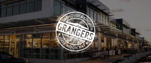 Grangers Banner