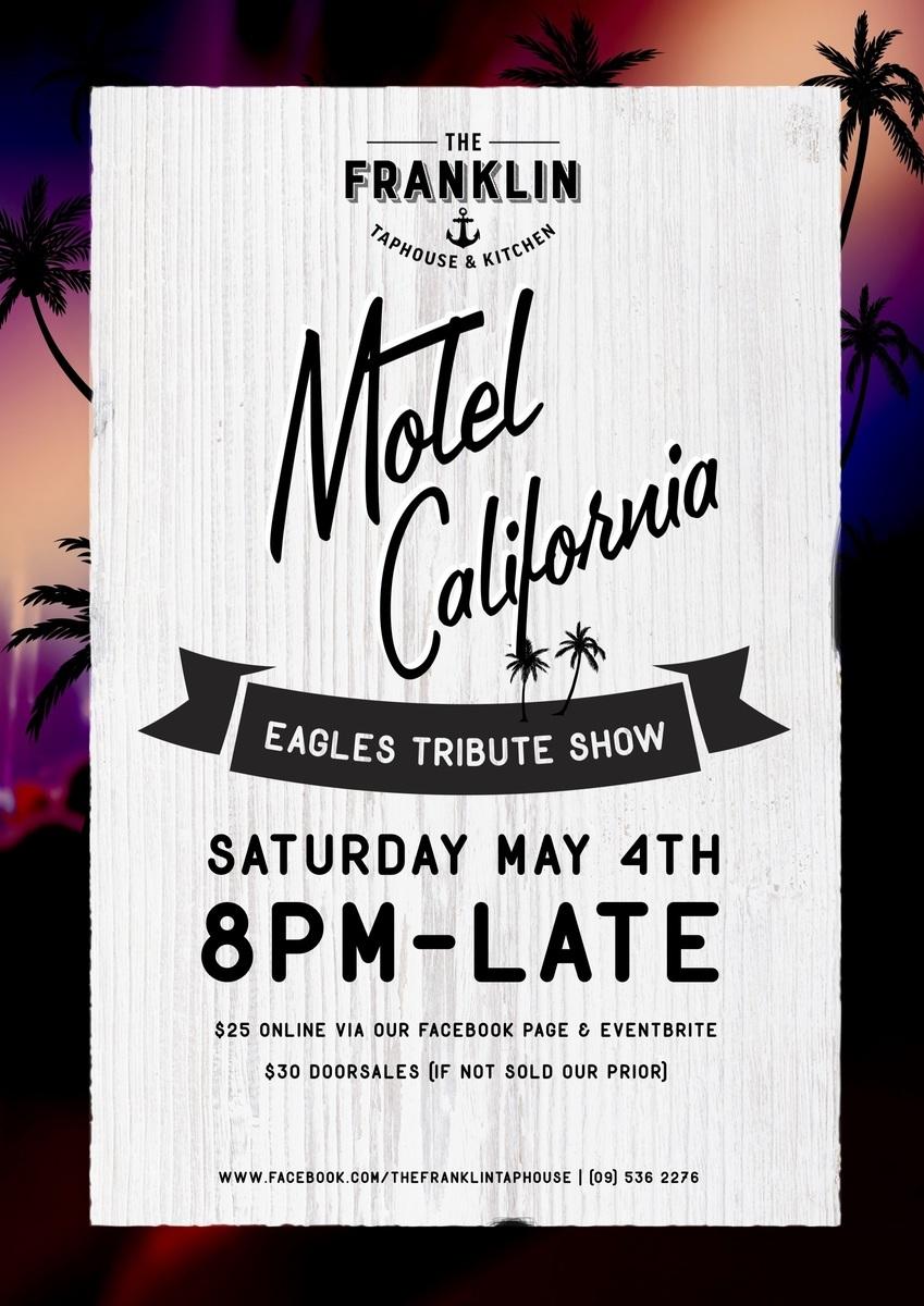 Motel Cali