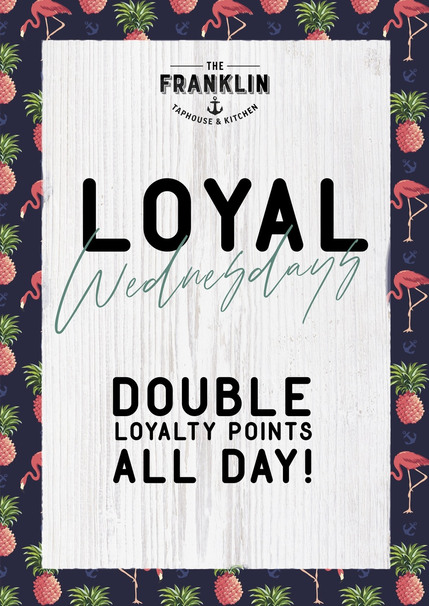 Weds Loyalty